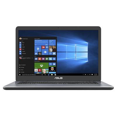 "ASUS VivoBook A705MA-BX157T 17,3"" Celeron N 4GB RAM 256GB SSD Laptop - Grijs"