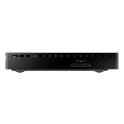 Samsung SBB-SSN Thin client - Zwart