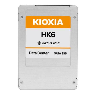 Kioxia HK6-V SSD