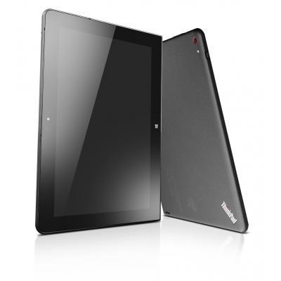 Lenovo tablet: ThinkPad ThinkPad 10 - Zwart