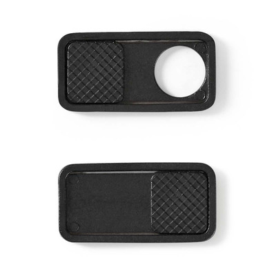 Nedis PRIVWCC15BK3 Laptop accessoire - Zwart