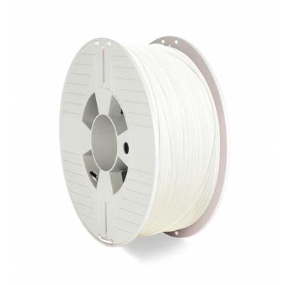 Verbatim 55027 3D printing material - Wit
