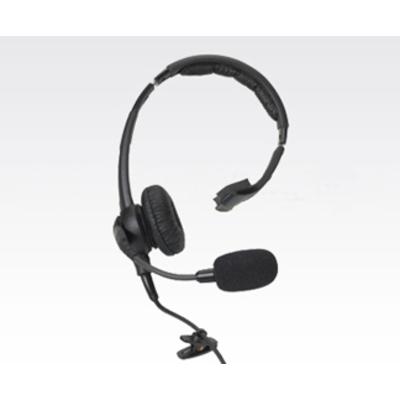 Zebra RCH51 Headset - Zwart