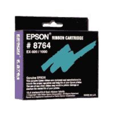 Epson Colour Fabric Ribbon #8764 Printerlint