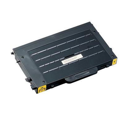 Samsung CLP-510D5Y cartridge