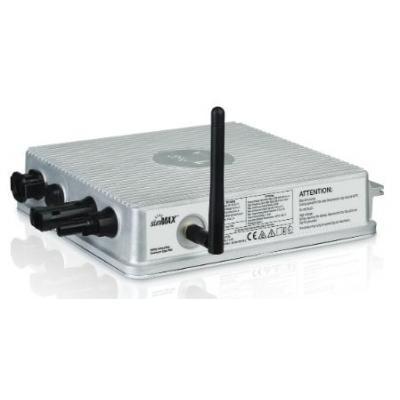 Ubiquiti networks electric converter: sunMAX SM-MI-250-EU - Zilver