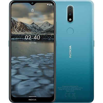 Nokia 2.4 Smartphone - Blauw 32GB