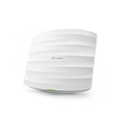 Tp-link access point: AC1200 Wireless Dual Band Gigabit Ceiling Mount Access Point, Antenna - 2.4GHz (300Mbps, 2x .....