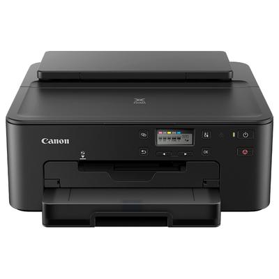Canon PIXMA TS705 Inkjet printer - Zwart,Cyaan,Magenta,Pigment Zwart,Geel