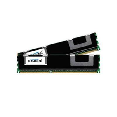 Crucial CT2K4G3ERVLD8160B RAM-geheugen