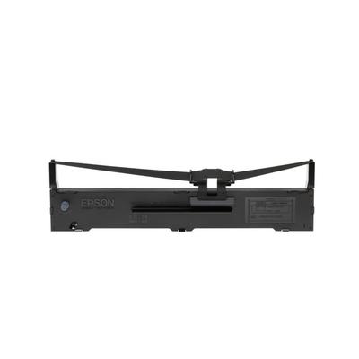 Epson Ribbon Cartridge zwart S015329 Printerlint