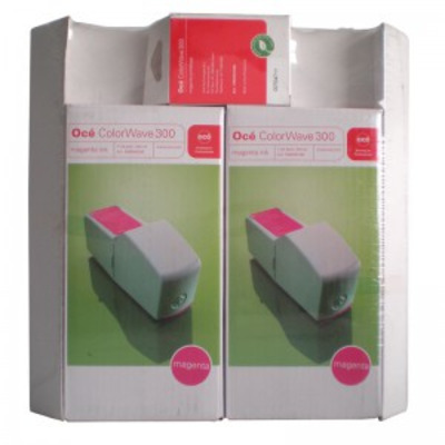 Oce 29953906 Inktcartridge - Magenta