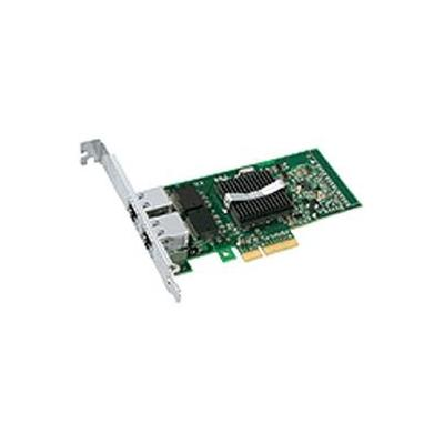 Lenovo netwerkkaart: Gigabit ET Dual Port Server Adapter