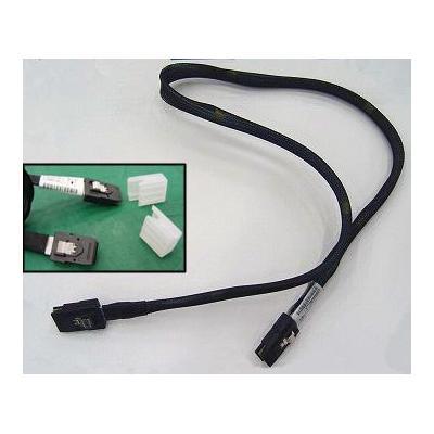 Hewlett Packard Enterprise 498425-001 Kabel - Zwart
