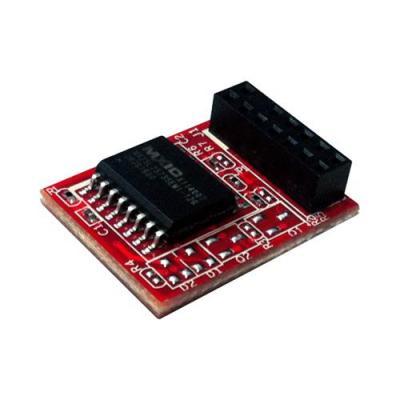 Asus op afstand beheerbare adapter: ASMB7-iKVM