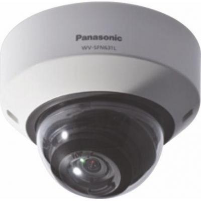 Panasonic WV-SFN631L beveiligingscamera