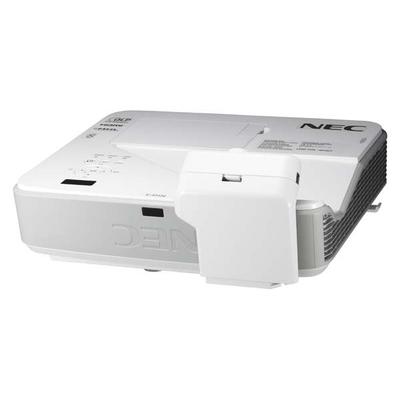 NEC U321Hi-MP Beamer - Wit