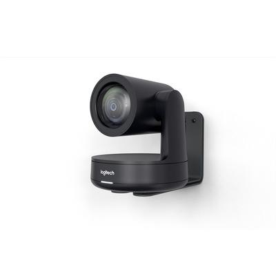 Heckler Design PTZ Camera Mount, Steel - Zwart