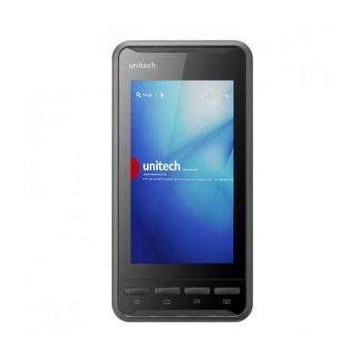 Unitech PDA: PA700 - Zwart