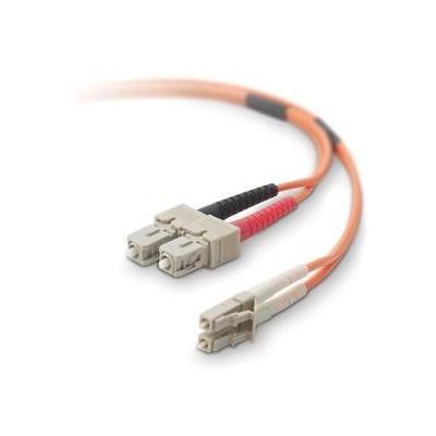 Hewlett Packard Enterprise 221691-B27 fiber optic kabel