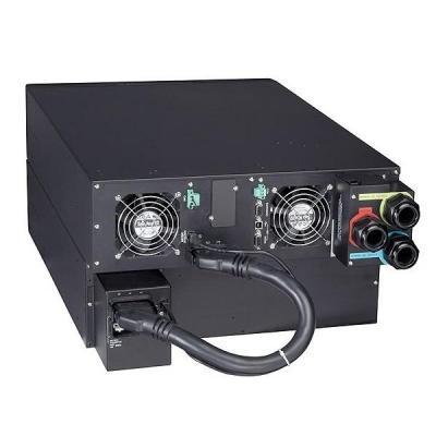 Eaton Extended battery Module for 9SX UPS 5KVa UPS with rack mounting kit UPS batterij - Zwart