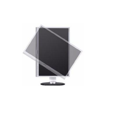 Philips monitor: Brilliance LCD-monitor met draaivoet, USB, audio 220P1ES/00 (Approved Selection Standard Refurbished)