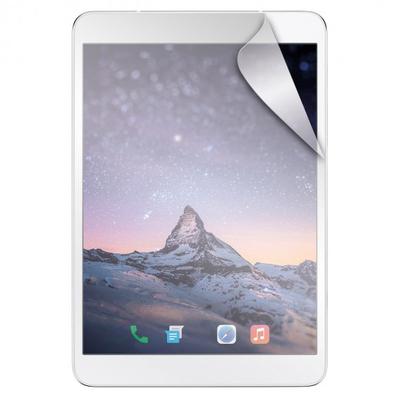 Mobilis Anti-shock IK06 matte finishing f / iPad Mini 4 - Transparant