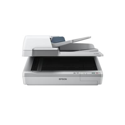 Epson WorkForce DS-60000 Scanner - Grijs