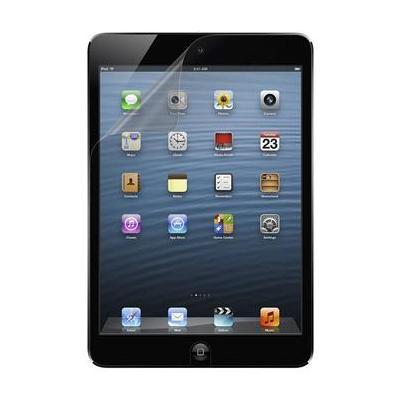 Belkin screen protector: Screen Guard Anti-Smudge Screen Protector for iPad mini - Transparant