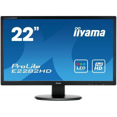 iiyama E2282HD-B1 monitor