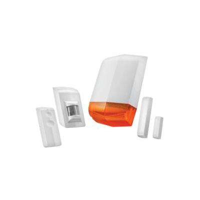Klikaanklikuit : ALSET-2000 - Oranje, Wit