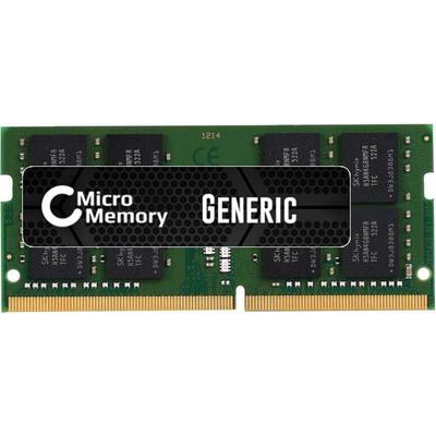 CoreParts MMKN098-16GB RAM-geheugen