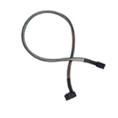 Adaptec 2282500-R Kabel - Zwart
