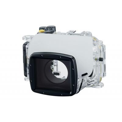 Canon WP-DC54 Cameratas - Zwart,Doorschijnend