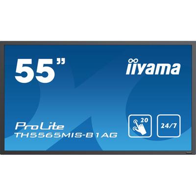 iiyama TH5565MIS-B1AG public display