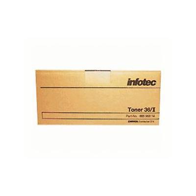 Infotec 88595814 toner