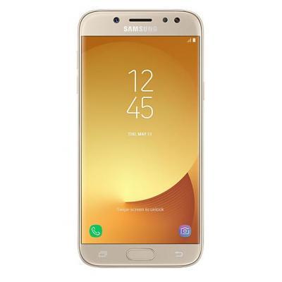 Samsung smartphone: Galaxy SM-J530F - Goud 16GB