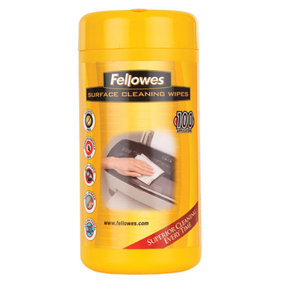 Fellowes Surface Cleaning Reinigingskit