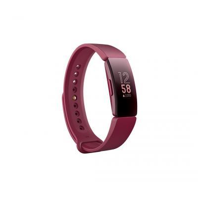 Fitbit Inspire Wearable - Bordeaux rood