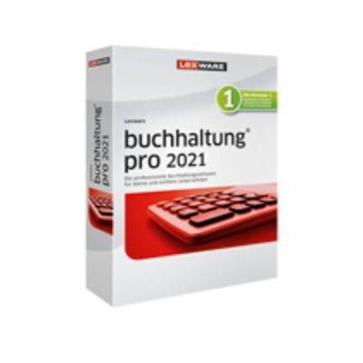 Lexware buchhaltung pro 2021 Boekhoudpakket
