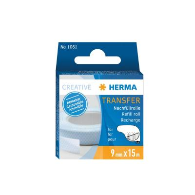 Herma plakband: Transfer refill pack, removable, 15 m