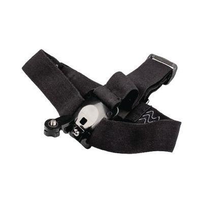 Camlink : Head strap kit for action camera - Zwart
