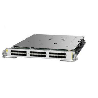 Cisco netwerk switch module: A9K-36X10GE-TR=