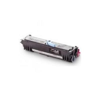 Toner Black High Capacity Pages 12000
