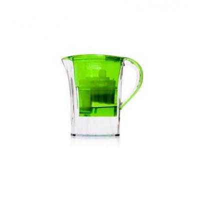 Cleansui water filter: GP001 - Groen, Transparant