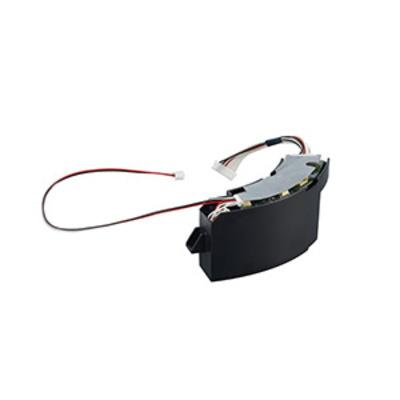 Canon HU652-VB Beveiligingscamera bevestiging & behuizing - Zwart