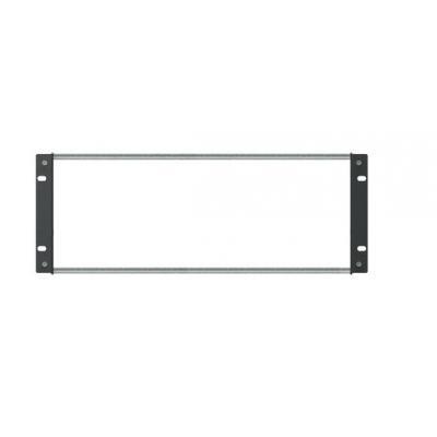 TV One ONErack 4RU chassis Rack toebehoren - Zwart