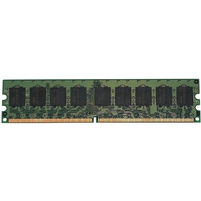 IBM 2GB (2x 1GB Kit) PC2-5300 CL5 ECC DDR2 SDRAM VLP RDIMMs RAM-geheugen