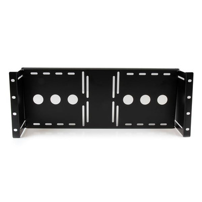 StarTech.com Universele VESA LCD Monitor Montagebeugel voor 19 inch Serverrack of Serverkast Rack .....