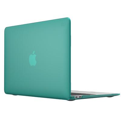 Speck Smartshell Macbook Air 13 inch Calypso Blue Laptoptas